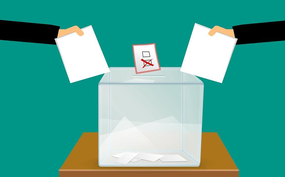 בחירות-שלישיות